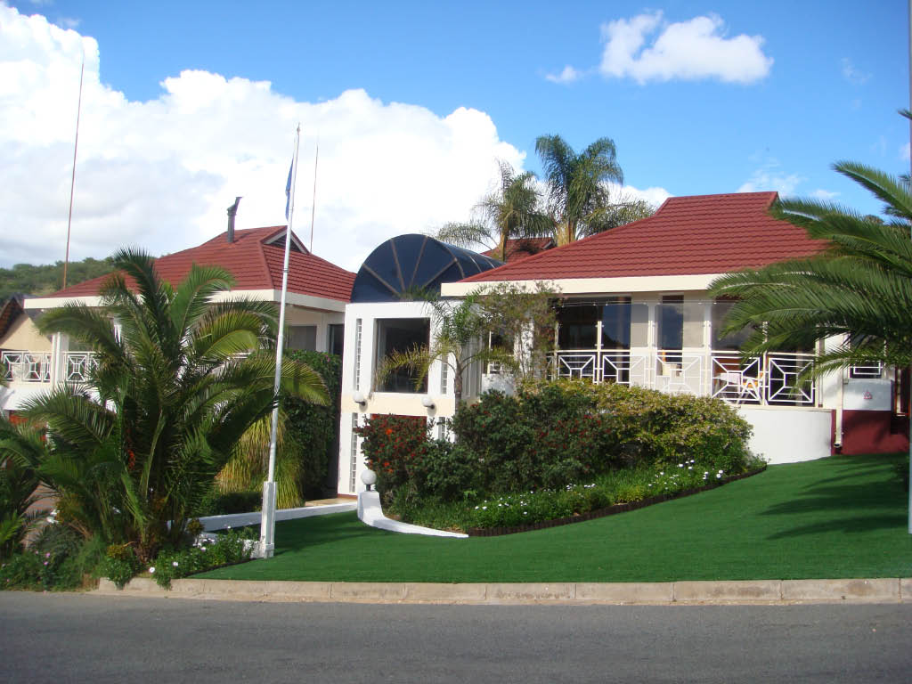 Namibia Haus Kaufen immobilien in kapstadt windhoek immobilien namibia investment